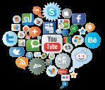 socia-mediabubble